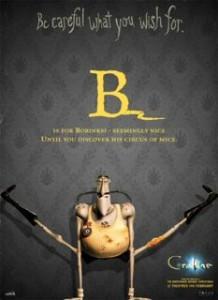 B is for Bobinski